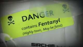 Deadly trend: Fentanyl overdoses spike