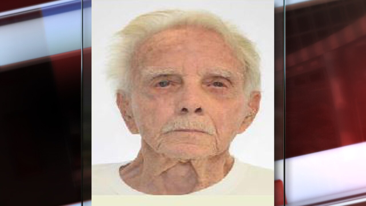 Longmont police: 93-year-old man found after he went missing Tuesday night