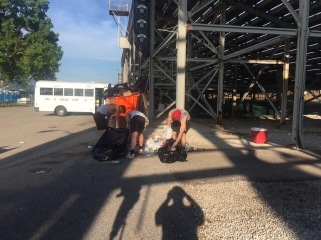 Indy 500 Trash 2019 (1).JPG