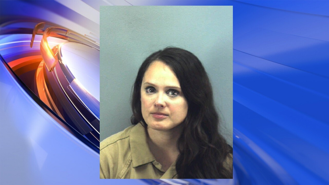 Virginia Beach mom accused of setting house fire, killing pets sentenced to six months behind bars