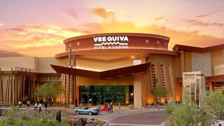 Gila River Hotels & Casinos hosting hiring event Thursday