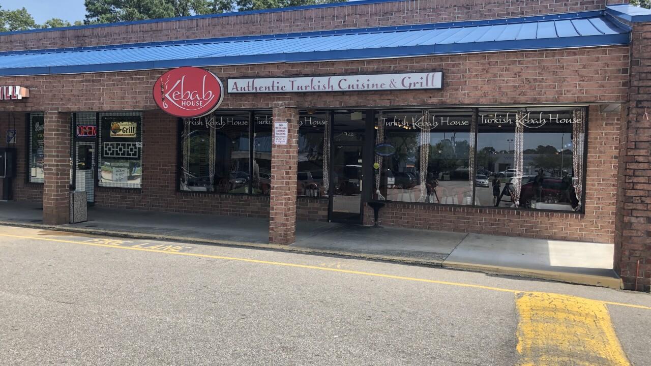 Health officials warn of potential hepatitis A exposure at Newport Newsrestaurants