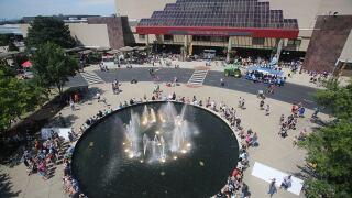 Kentucky State Fair Hiring Begins Monday, Aug. 6