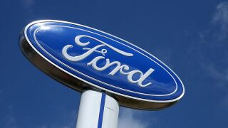 Ford recalls 108K cars; seat belts may not hold in acrash