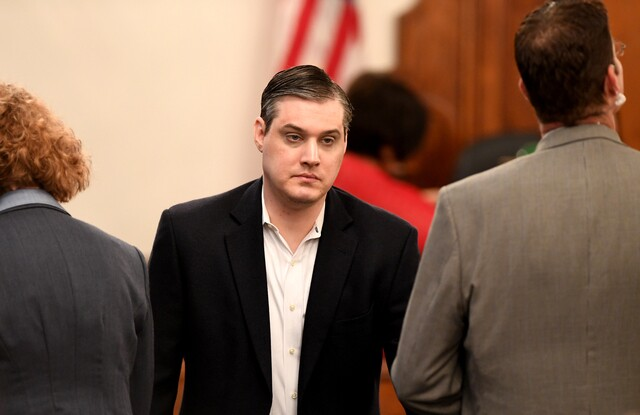 PHOTOS: Day Six Of Holly Bobo Murder Trial