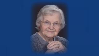 Donna Marie Brandon September 8, 1927 - August 9, 2021