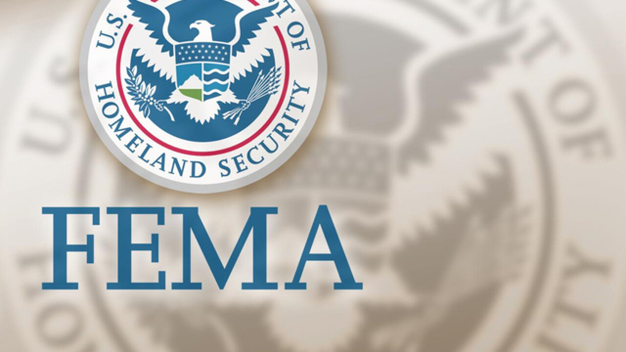FEMA launches website to debunk fake news about disasters