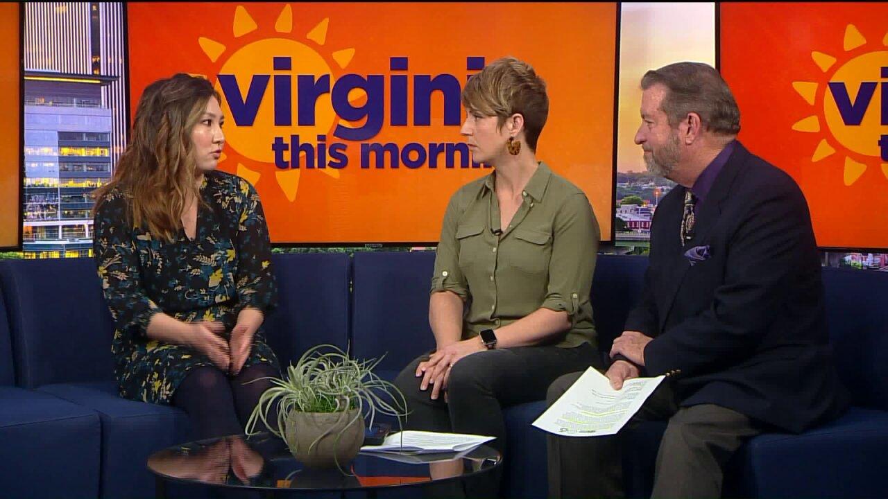 Treating Concussion Symptoms at The MEDARVA Low VisionCenter