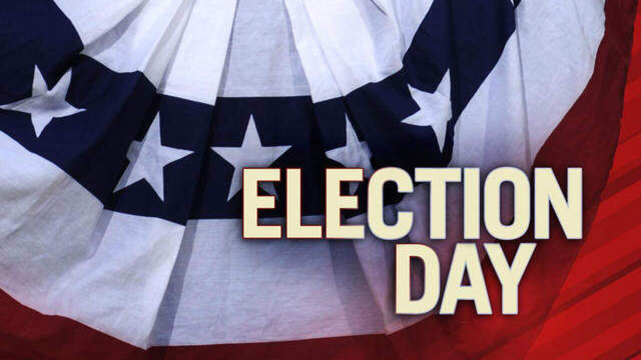 Multiple cities & towns in Palm Beach County holds elections Tuesday