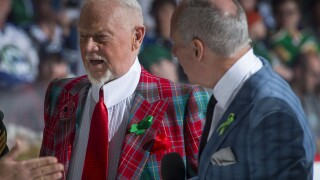 Don_Cherry_2018 Memorial Cup - Game Four