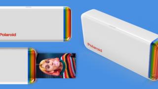 Polaroid's New Pocket Printer Turns Your IPhone Photos Into Stickers