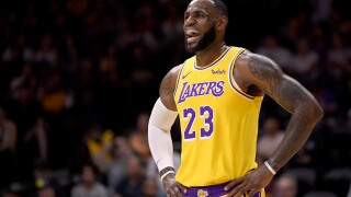 WHAT'S ON TV: Full lineup of NBA matchups on ABC15, ESPN on Christmas Day