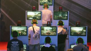 Video games are now a legitimate high school sport