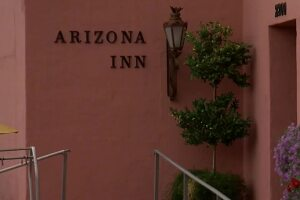 Arizona Inn Tucson's iconic resort is 'Absolutely Arizona'