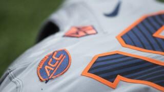 ACC announces 2017 early season football gametimes