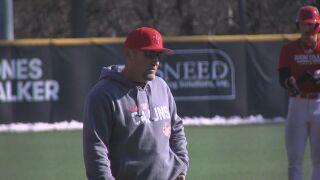Matt Deggs Louisiana Baseball 2021