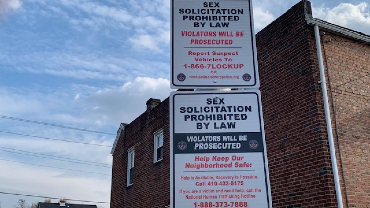 prostitution sting