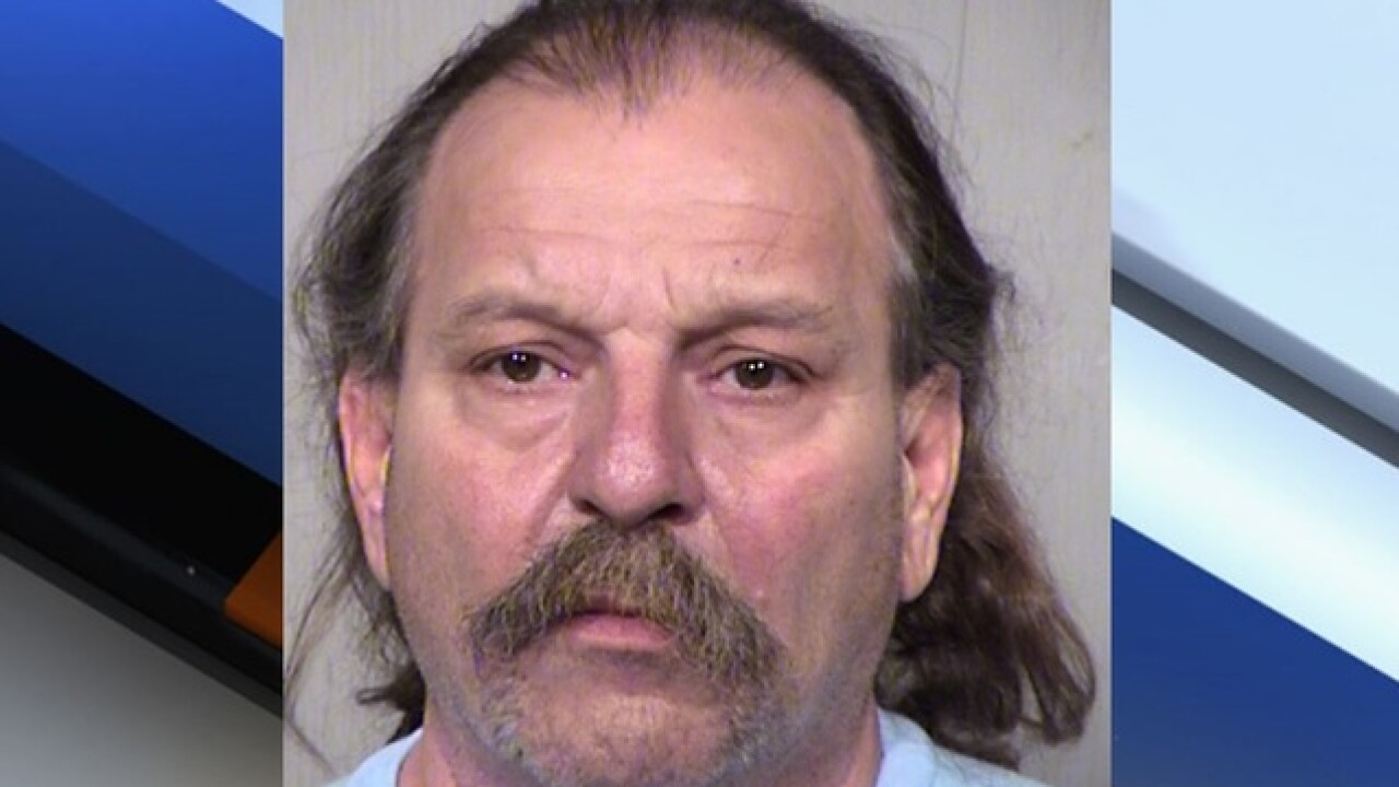PHX PD: Another arrest made in 2014 ax murder of Aryan Brotherhood member