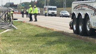 I-480 fatal crash.