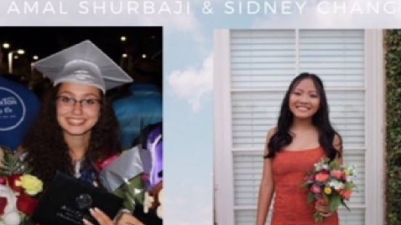 Vigil scheduled for teens killed in roll over