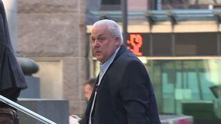 Doug Evans trial