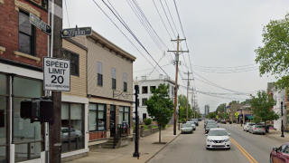 Bellevue Fairfield Avenue