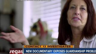 Documentary about guardianship abuse inspired by KTNV investigation