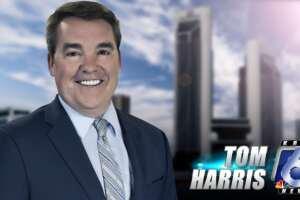 Tom Harris