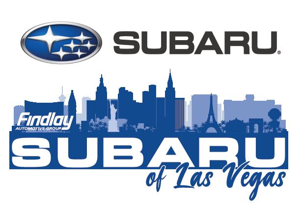2020 Subaru of Las Vegas logo