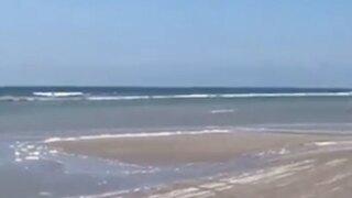Bathtub Beach reopens