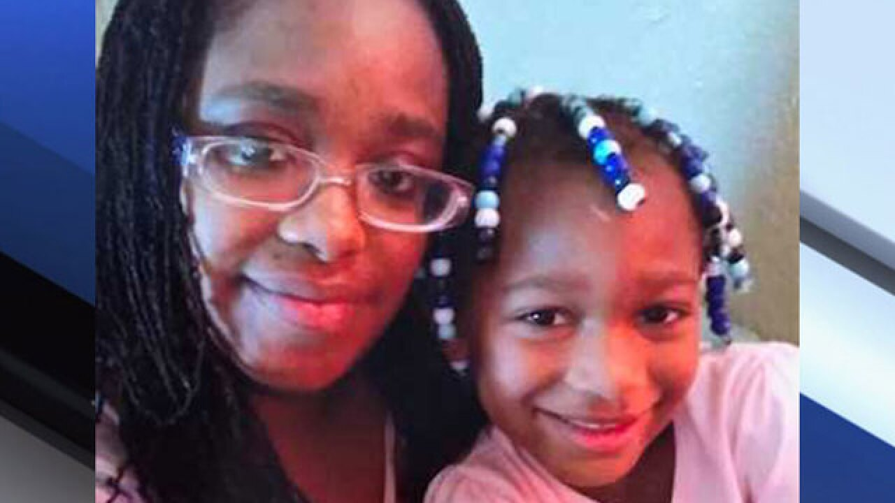 Living a nightmare: Mom speaks out after 6-year-old allegedly beaten