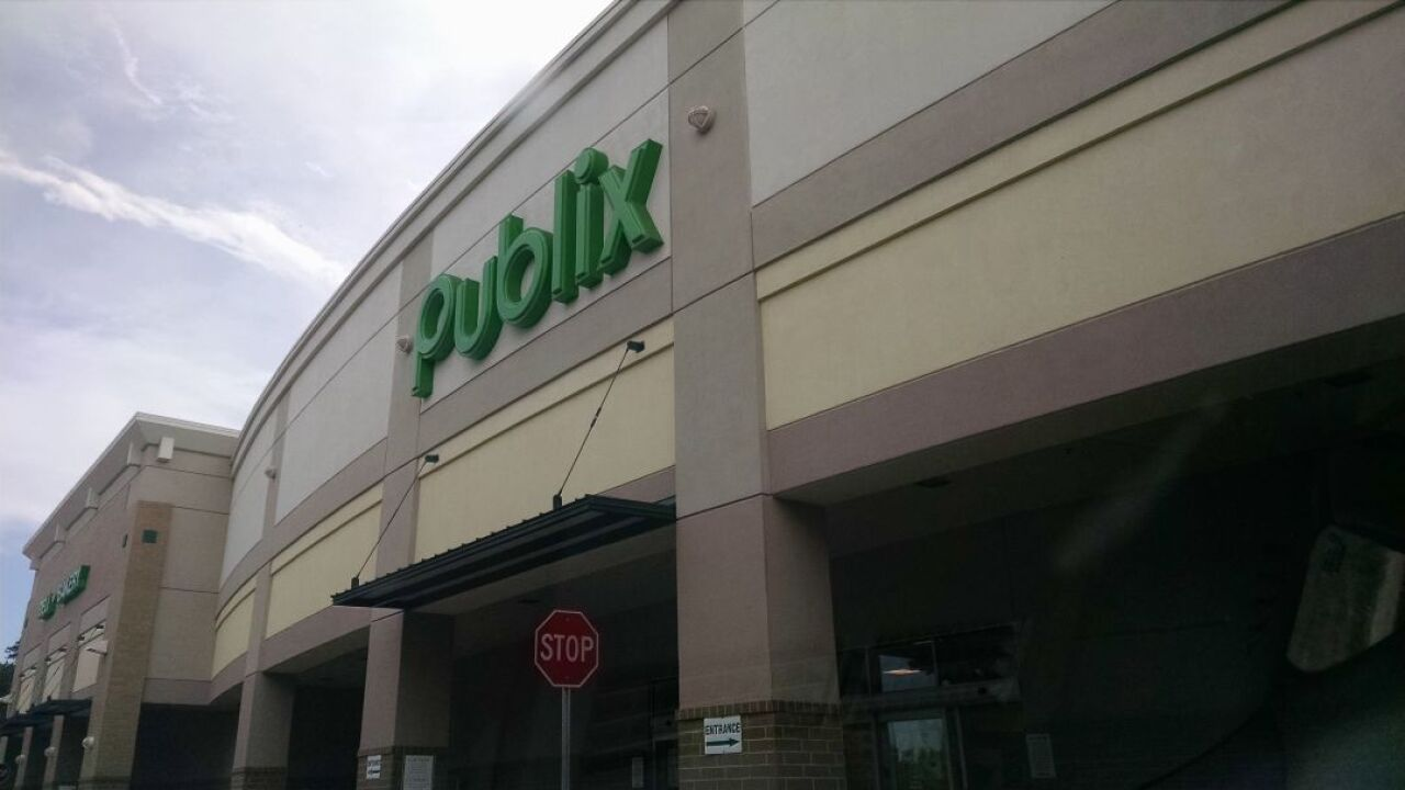 Publix implementing one-way aisles company-wide to encourage social distancing