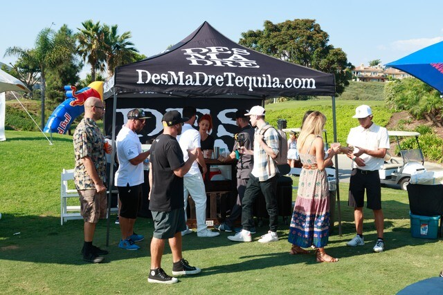 10th annual Ryan Sheckler Oakley Golf Tournament and Gala