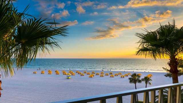 PHOTOS: The 25 Best Beaches in America