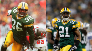 Packers legends Butler, Woodson selected as semifinalists for Pro Football Hall of Fame