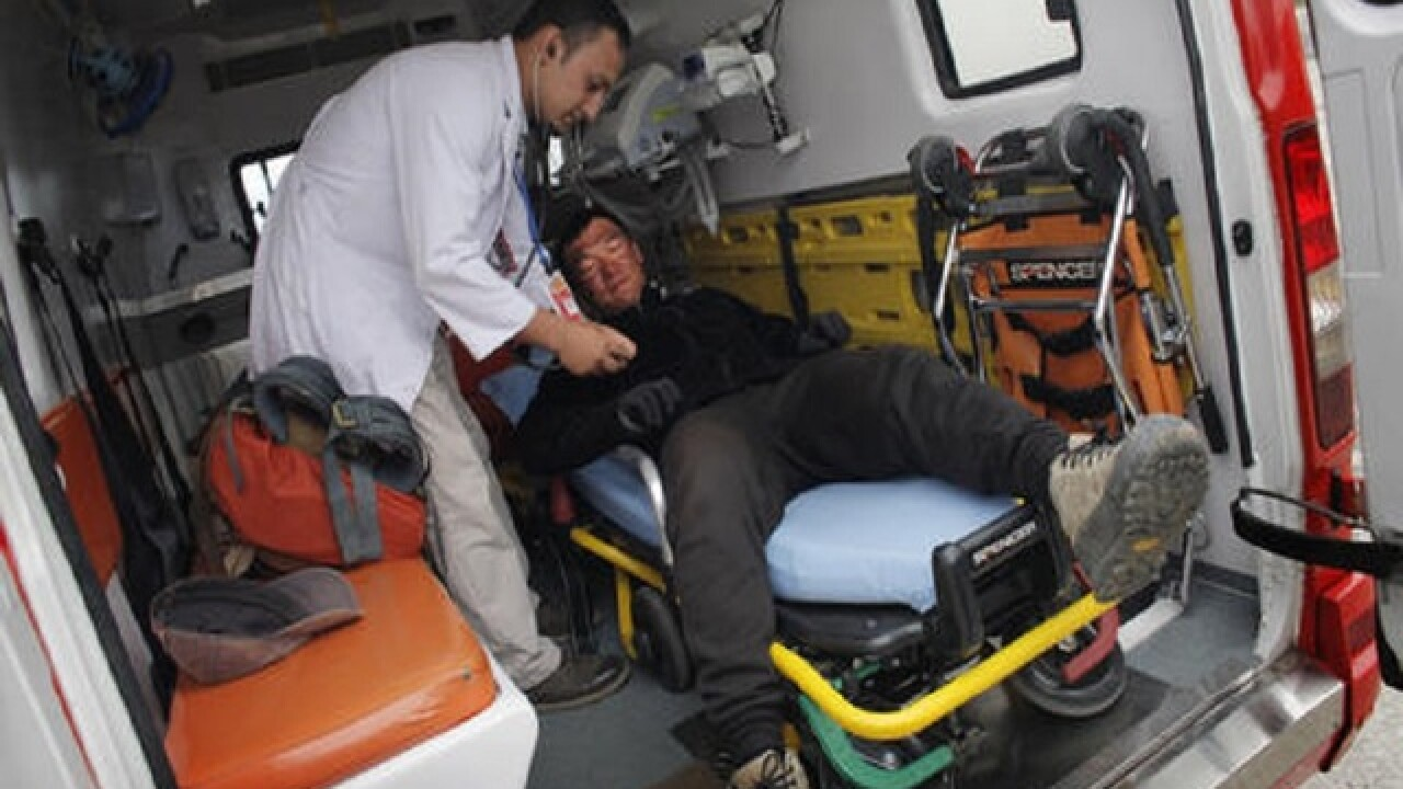 Nepal police arrest 36 fake doctors in sweeping operation