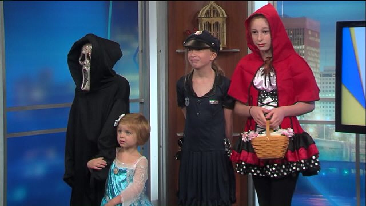 Find the best kids' costumes for the perfect price at Kid to Kid ofMidlothian