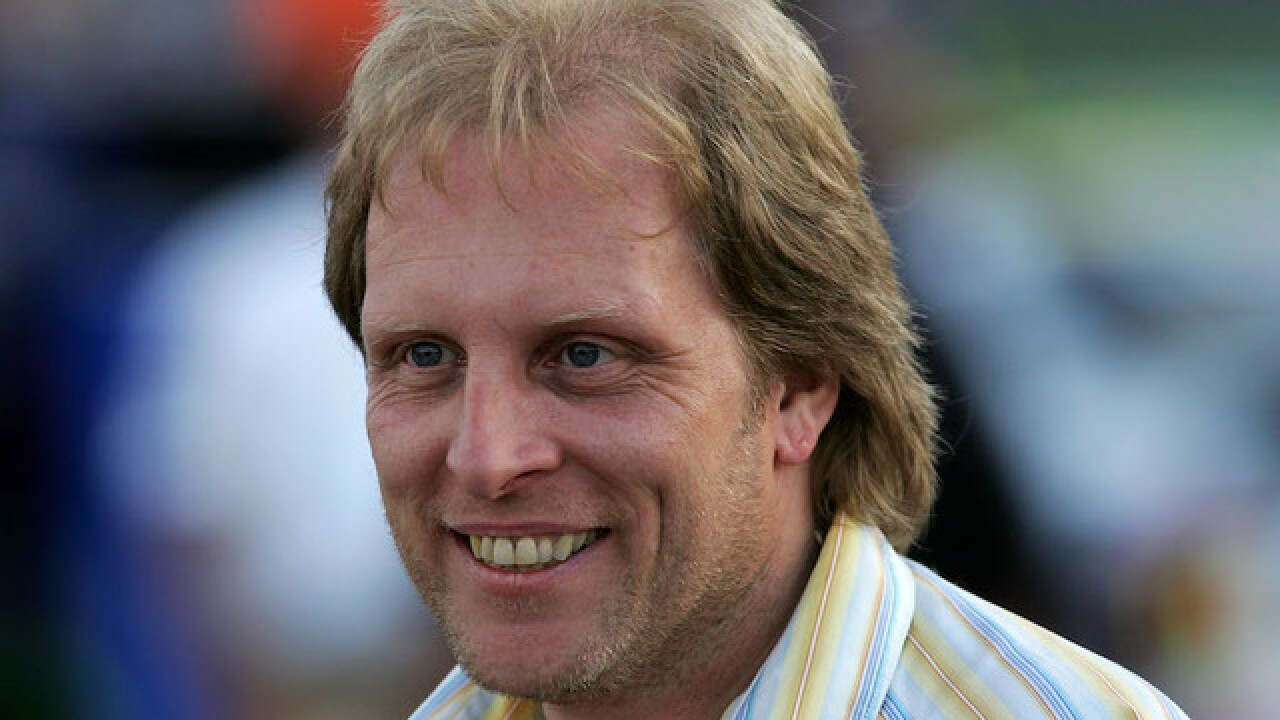 'Deadliest Catch' star Sig Hansen arrested for allegedly spitting on Uber driver