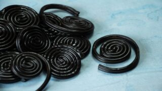 A Man Died From Eating Too Much Black Licorice, And Here's What To Know About The Candy