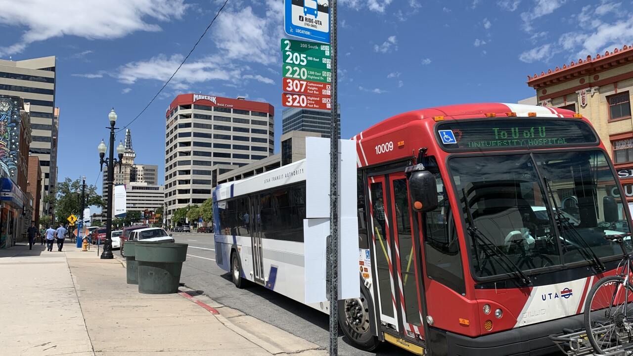 Are you ready for 'Change Day'? UTA prepares to overhaul bus routes across the WasatchFront