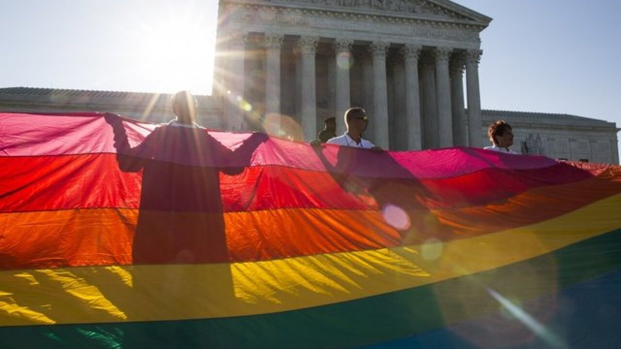 Legal experts say SCOTUS decision in Masterpiece unlikely to settle other LGBTQ court cases