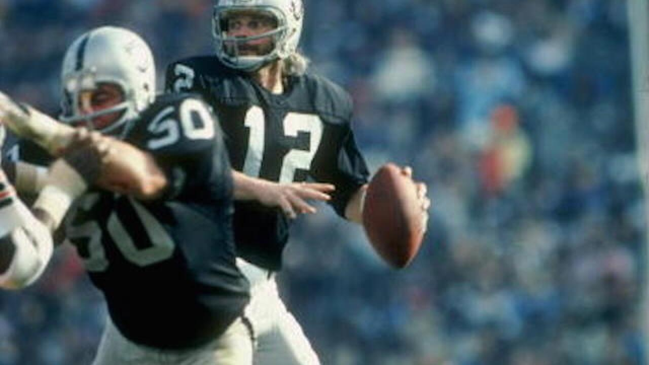 This is why the Hall of Fame won't give Ken Stabler's family his ring