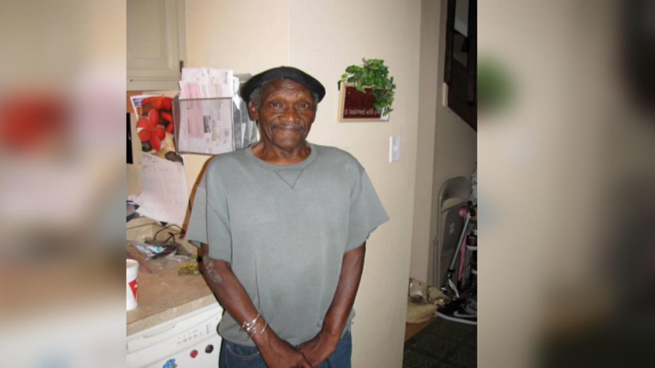 Missing 72-year-old man found safe in Henrico