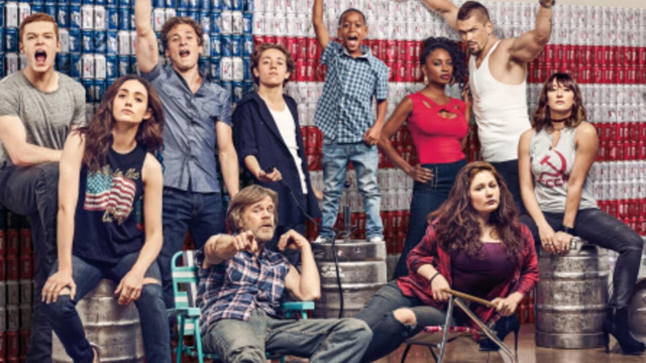 Five shows to binge in October