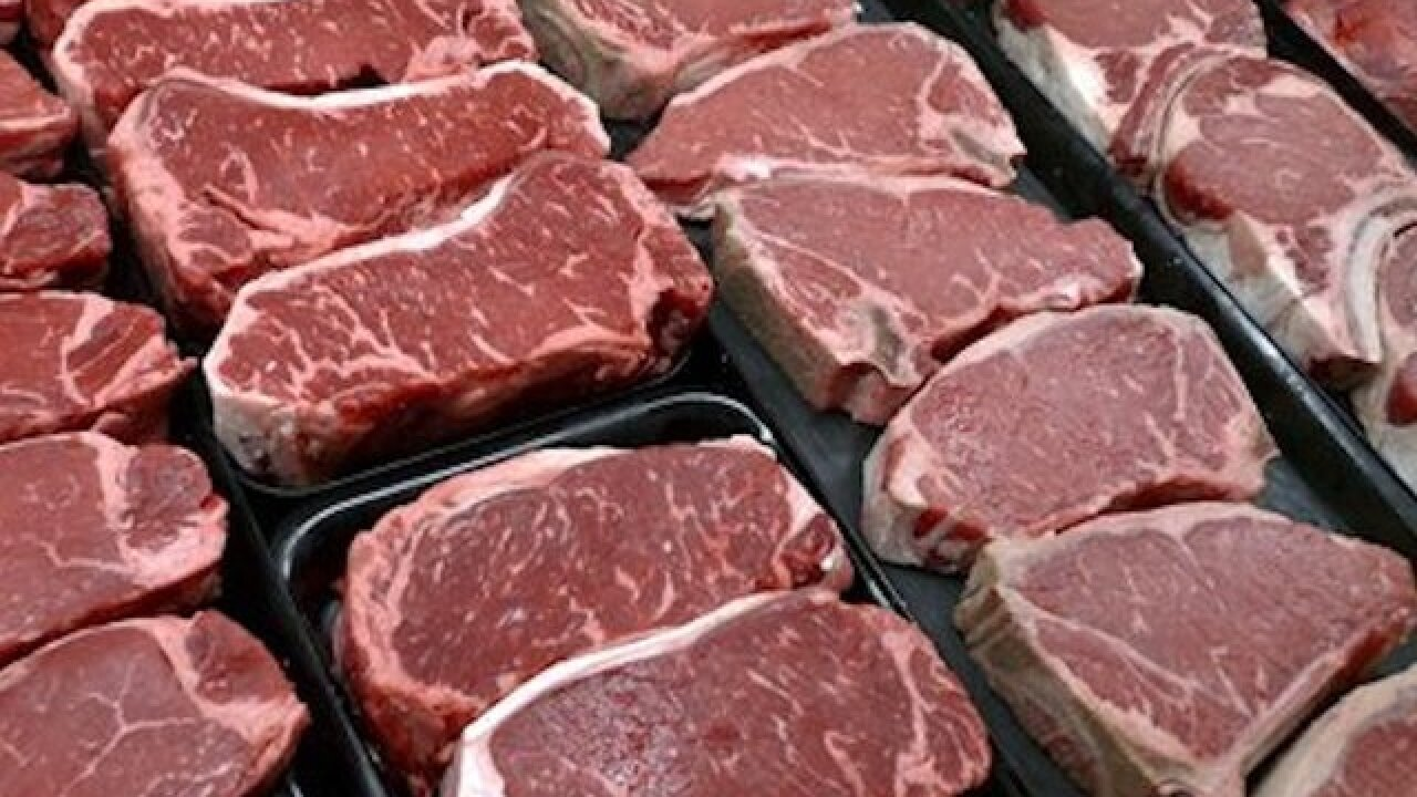 New dietary guidelines: lean meat OK