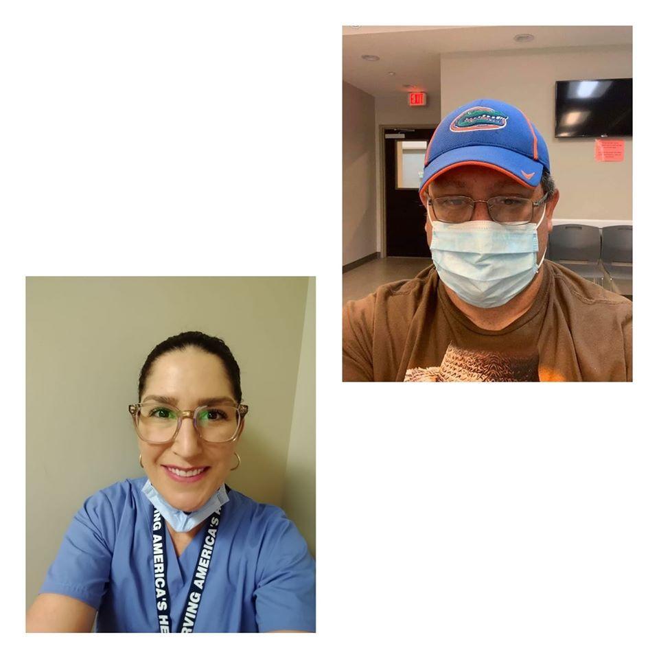Radiology at the Tampa VA and ER at St Joe's South.jpg
