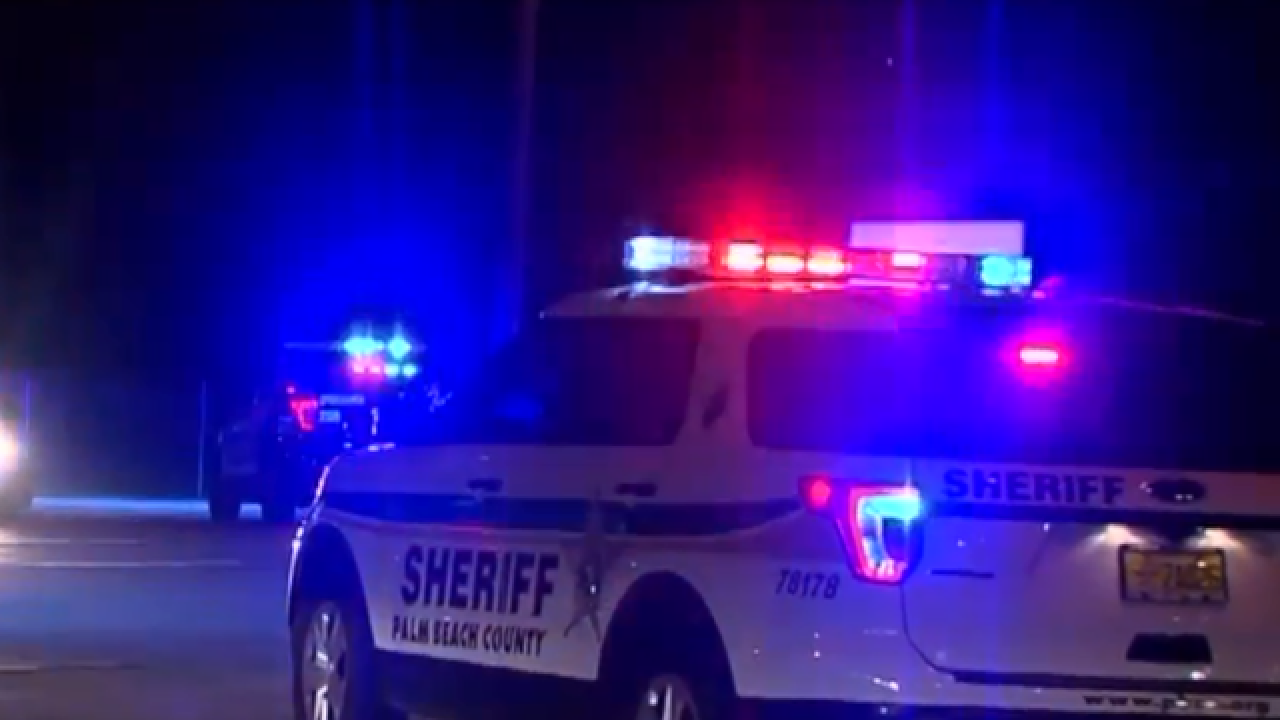 PBSO: Two people injured in shooting during Palm Beach Central High School football game