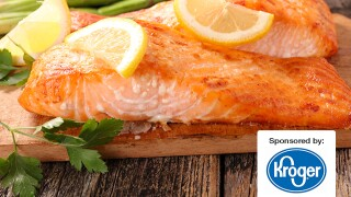 How Kroger makes cooking seafood easy