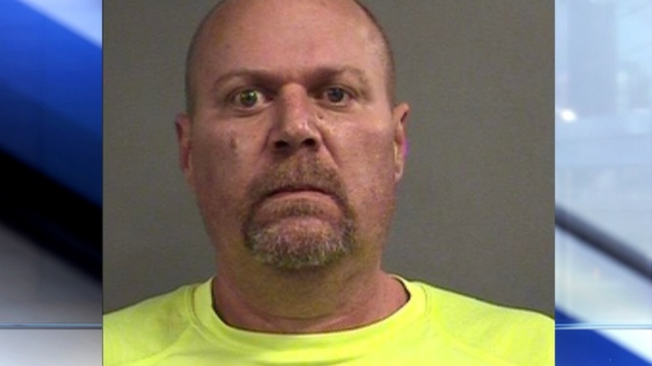 Witness: Kentucky Kroger gunman promised not to shoot me, said 'whites don't shoot whites'