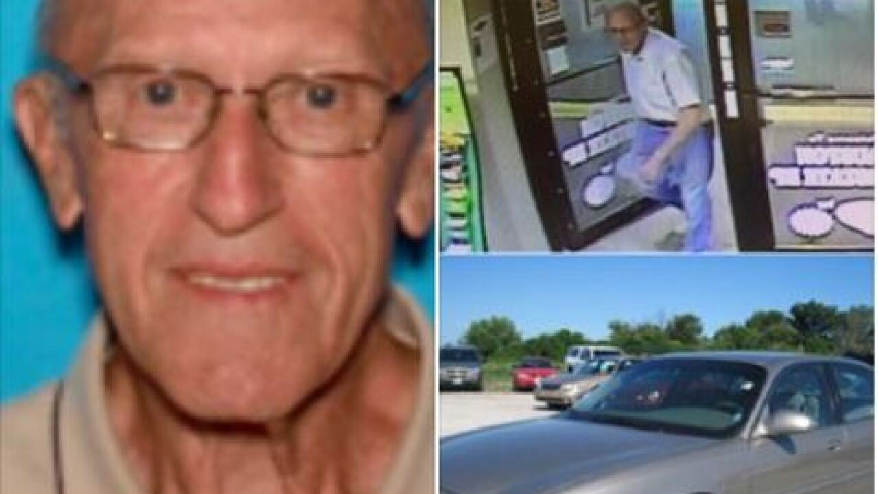 Silver alert cancelled for missing Minnesota man last seen in Wisconsin